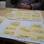 タスク整理ミーティング進行役(ラーメン店・立川)